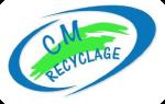 Logo CM Recyclage